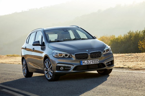 BMW Seria 2 Active Tourer [F45] 14-