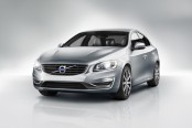 Volvo S60 FL 2.0 T3 152KM Kinetic