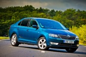 Skoda Rapid 1.2 TSI 90KM Ambition