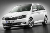 Skoda Fabia 1.2 TSI 110KM Start-Stop Ambition
