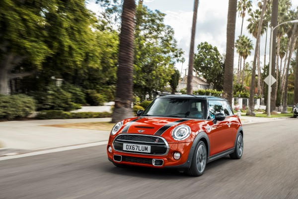 MINI Mini One 3dr [F56] 18-