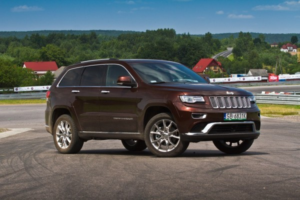 Forum mojeauto.pl – Jeep Grand Cherokee