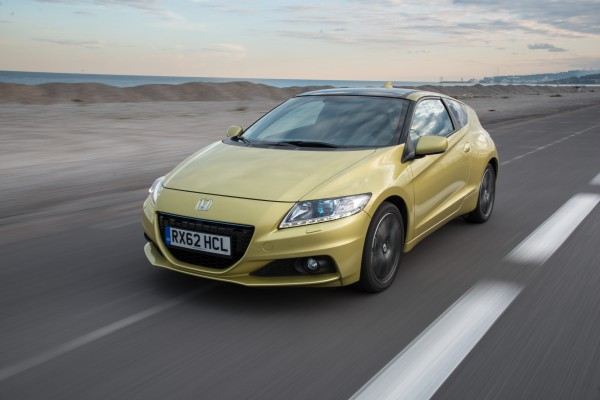Honda CR-Z - Forum