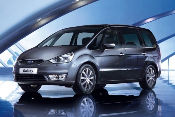 Ford Galaxy VAN 2010-2010