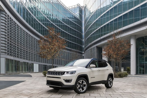Jeep Compass - Forum