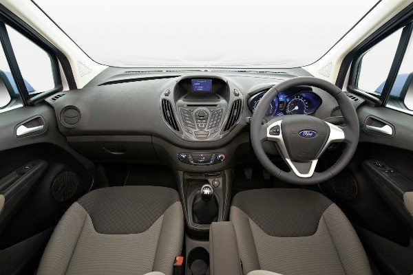 Ford Transit Courier              1.0 EcoBoost Trend 100KM