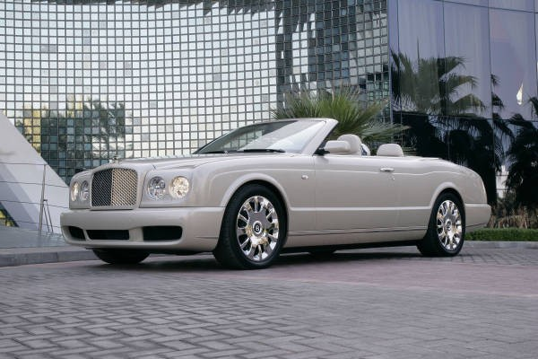 Bentley Azure - Forum