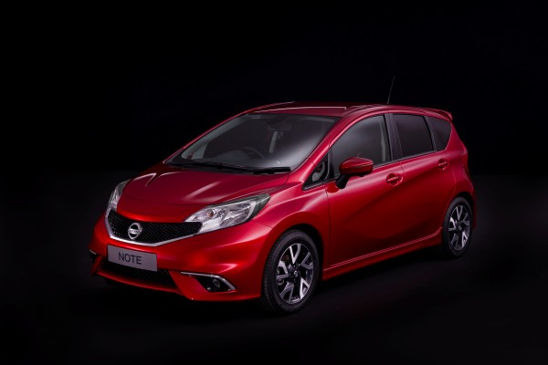 Nissan Note - Forum
