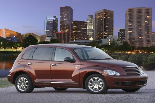 Chrysler PT Cruiser - Forum
