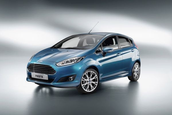 Ford Fiesta - Forum