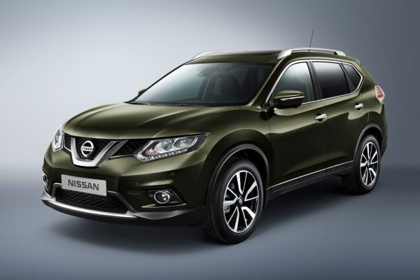 Nissan X-Trail - Forum