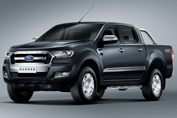Ford Ranger - Forum