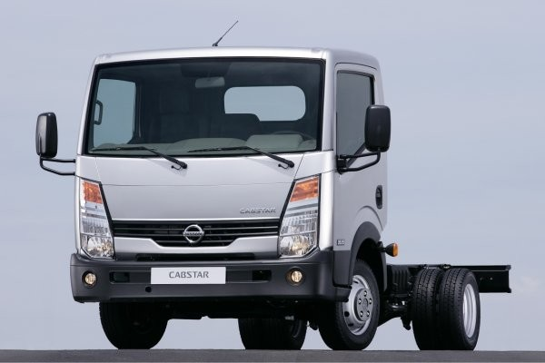 Nissan Cabstar - Forum