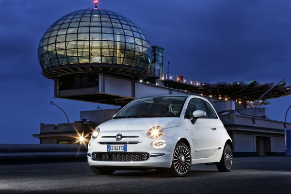Fiat 500              1.2 Young 69KM
