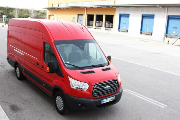 Ford Transit - Forum