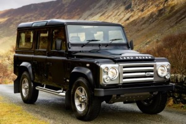 Land Rover Defender 110 SW 2007-2015