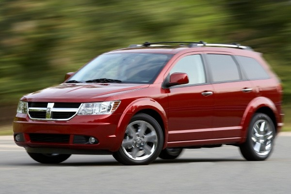Dodge Journey - Forum