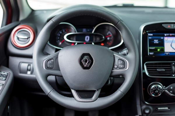 Renault Clio              1.5 dCi Energy Limited Plus 90KM