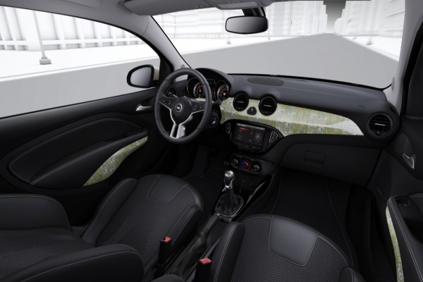 Opel Adam              1.2 Jam Unlimited S&S 70KM