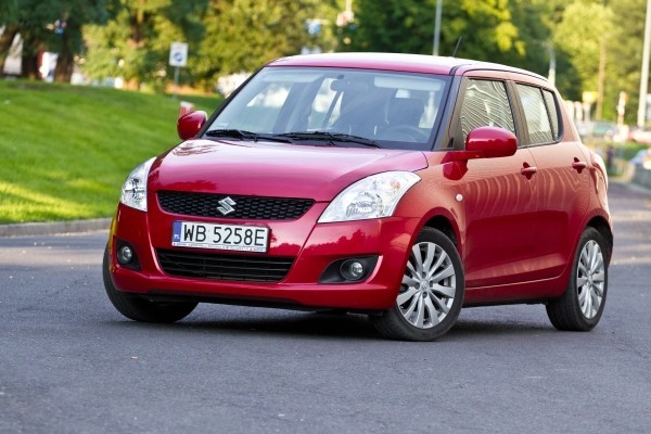 Suzuki Swift 13-17