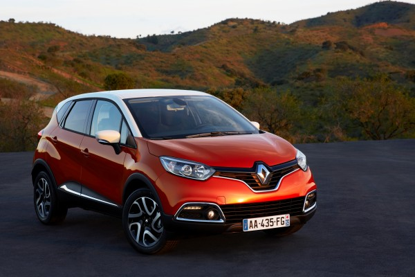 Renault Captur - Forum