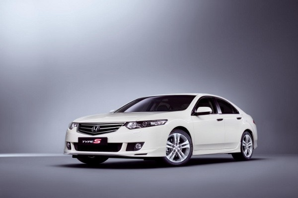 Honda Accord - Forum