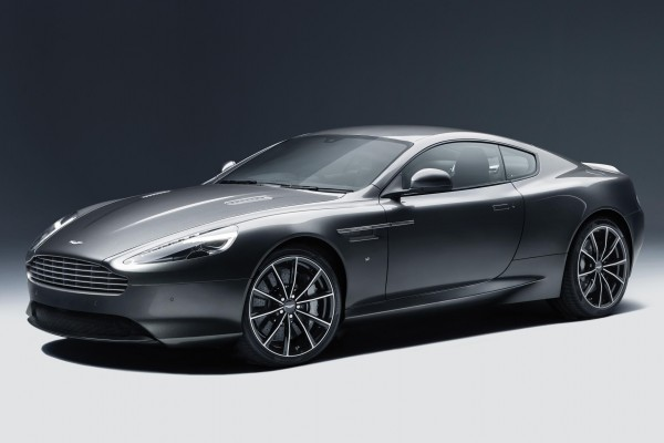 Aston Martin DB9 - Forum