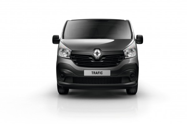 Renault Trafic dCi 145 Energy Euro 6 15