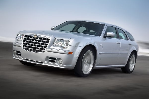 Chrysler 300C Touring 2007-2010