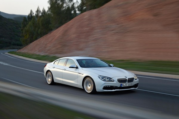 BMW Seria 6 Gran Coupe [F06] 15