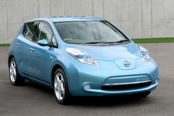 Nissan Leaf - Forum