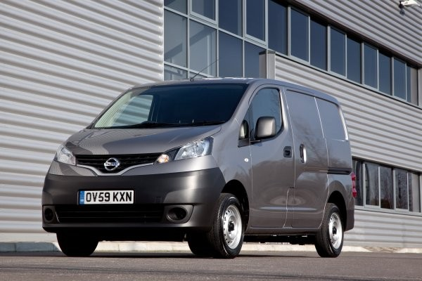 Nissan NV200 - Forum