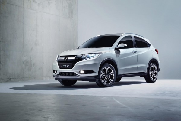 Honda HR-V - Forum