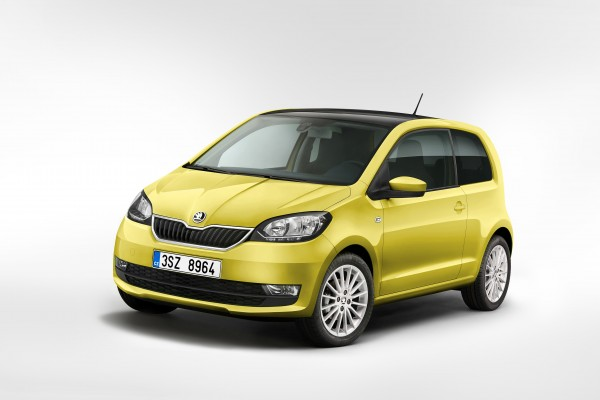 Skoda Citigo - Forum