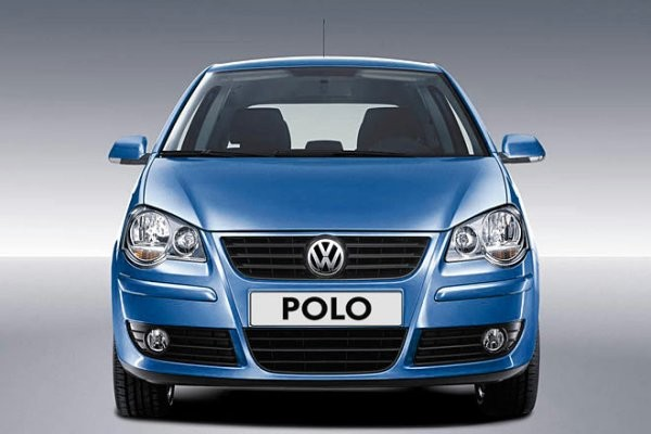 Volkswagen Polo IV 2005-2009
