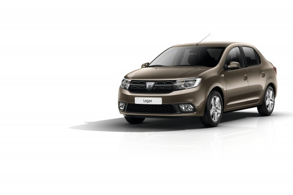 Dacia Logan - Forum