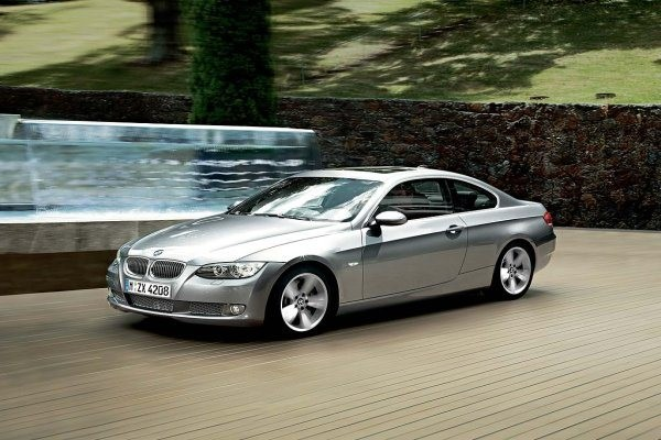 BMW Seria 3  Coupe [E92] 2006-2010