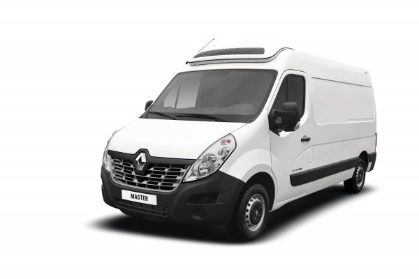 Renault Master dCi 145 Energy Euro 6 16