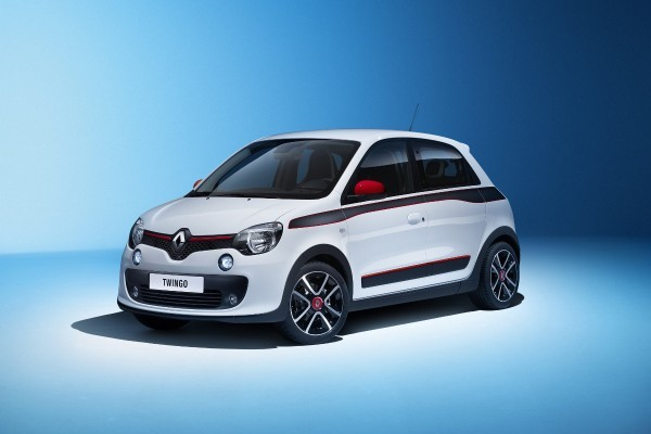 Renault Twingo              Energy TCe 90 Intens 90KM