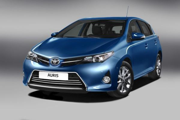 Toyota Auris              1.2 T Selection MS 116KM