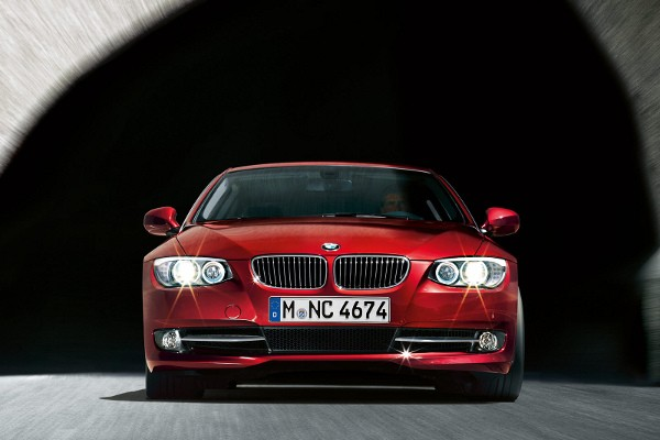 BMW Seria 3  Coupe [E92] 2010-2013
