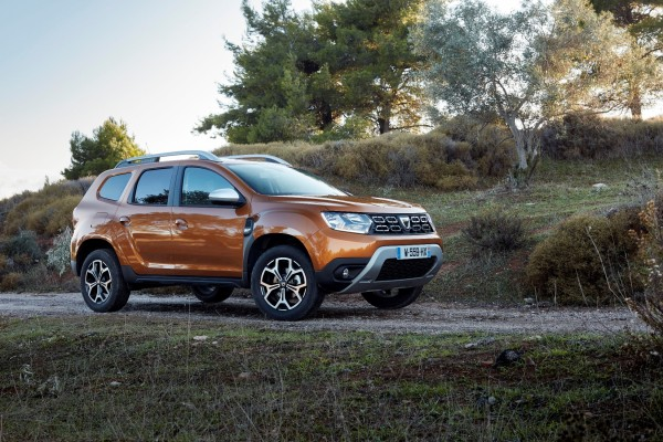 Dacia Duster - Forum