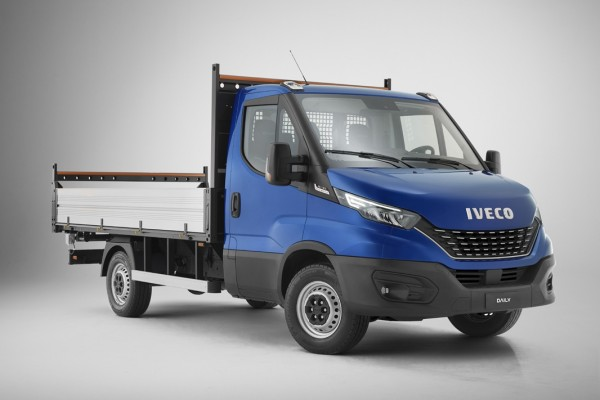 Iveco Daily 35S12 Euro 6 19-