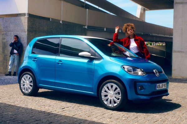 Volkswagen up! 20-