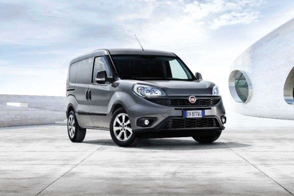 Fiat Doblo              Doblo 1.4 Base Business 95KM
