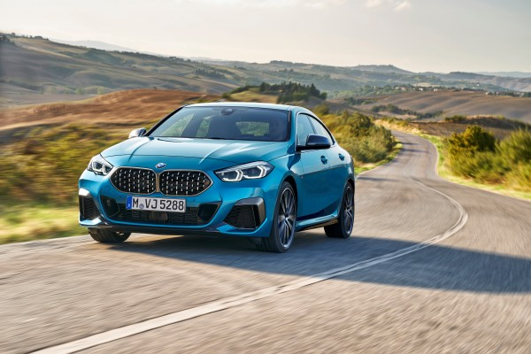 BMW Seria 2 Gran Coupe [F44] 19