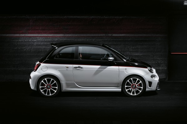 Abarth 500 Abarth - Forum