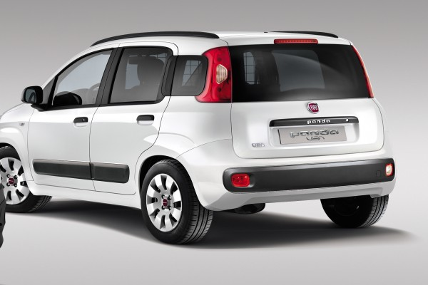 Fiat Panda              1.0 GSE Hybrid Pop Business Pro 70KM