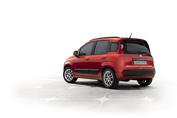 Fiat Panda              1.2 City Cross 69KM