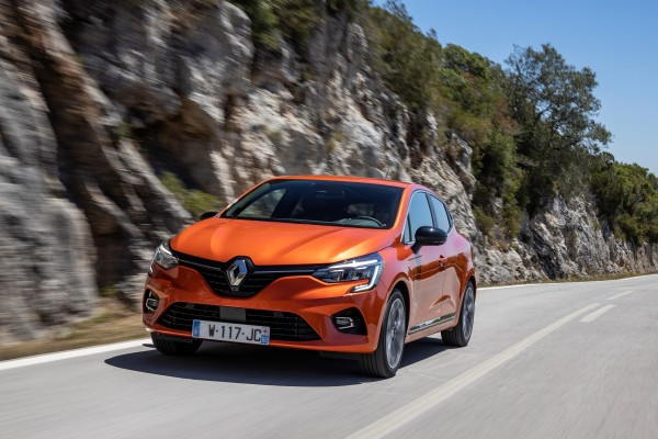 Renault Clio              1.3 TCe Intens EDC 130KM